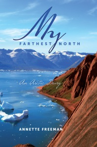 My Farthest North_cover_front