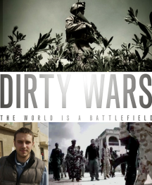 'Dirty Wars' - Jeremy Scahill film