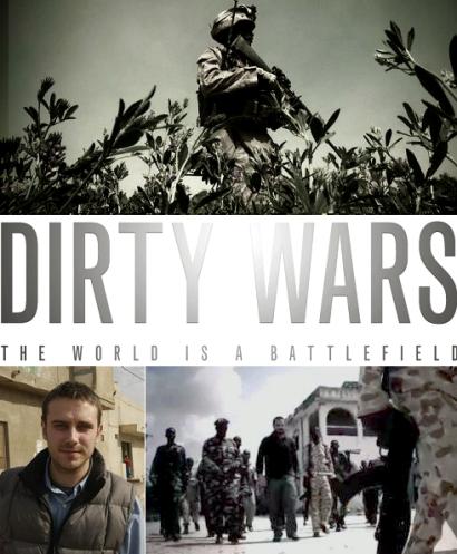 'Dirty Wars' - Jeremy Scahill film