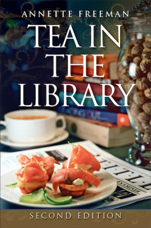 Tea In The Library-sml